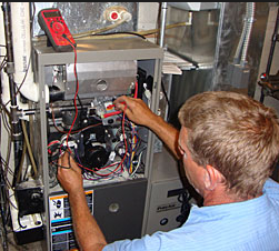 Get your furnace tune-up now