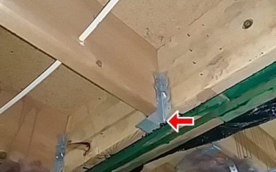 Use Joist Hangers Properly