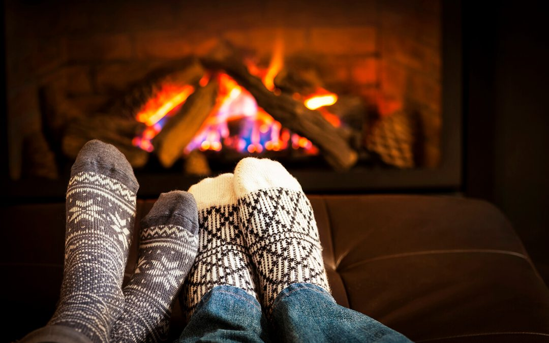 4 Steps To Prepare Your Fireplace For Use This Winter