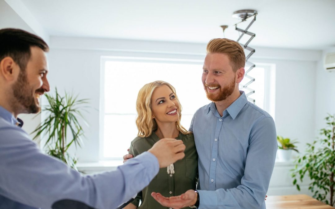 4 Reasons to Hire a Real Estate Agent