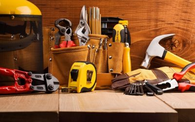 5 Basic Tools Every Homeowner Should Have