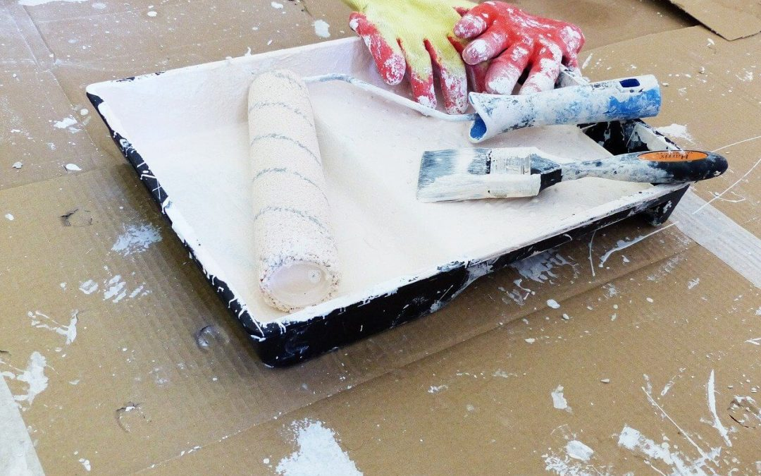 Home Improvement: Tips and Tricks to Paint Like a Pro