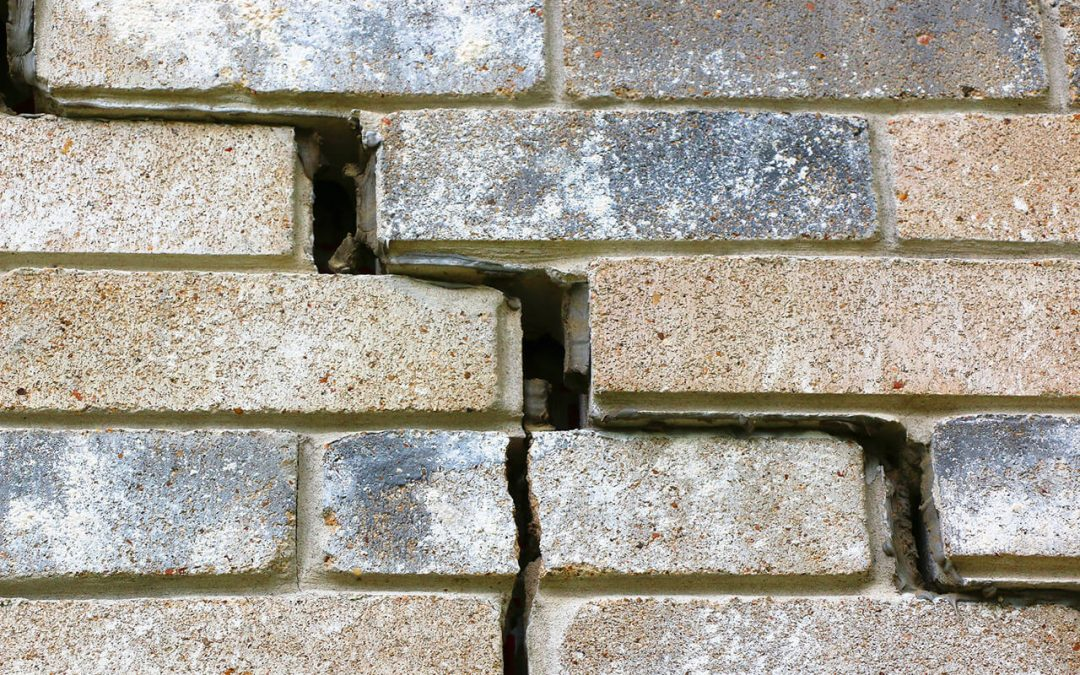 5 Signs of Structural Problems in a Home